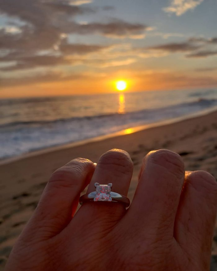 Where to Propose in Mandalay Beach, Ca