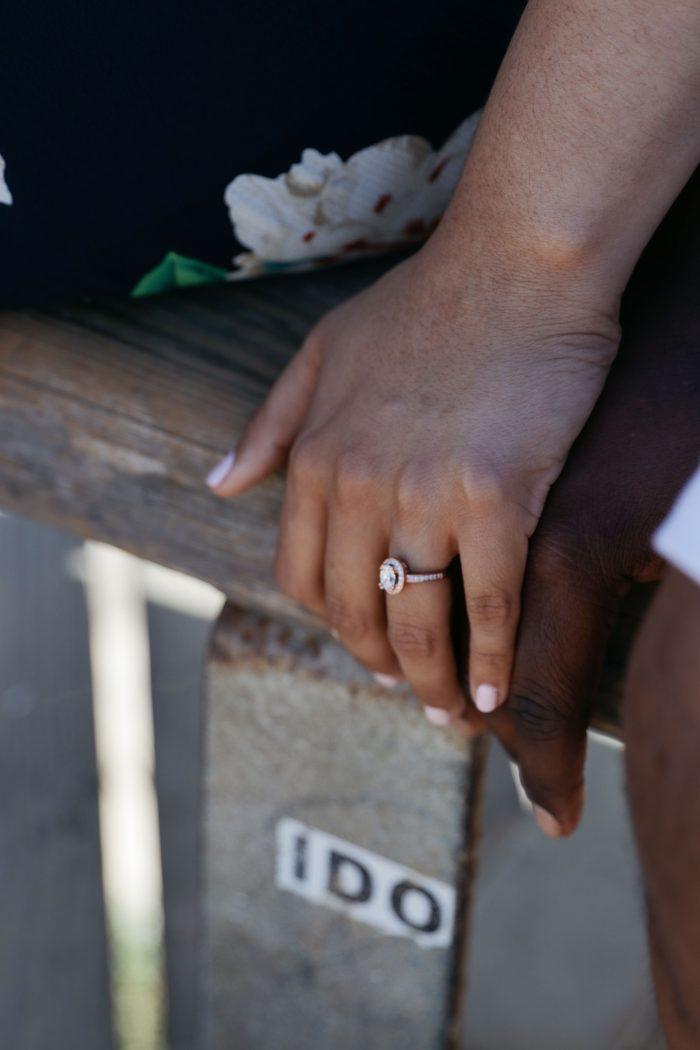 Jamen's Proposal in Pismo Beach, CA