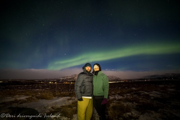 Proposal Ideas Iceland