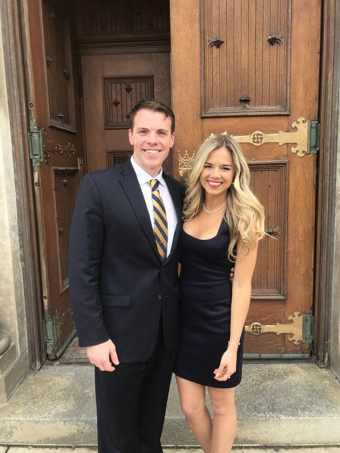 Image 4 of Sarah Grace and Brandon