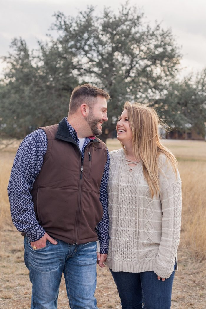 Where to Propose in Treaty Oaks Distillery