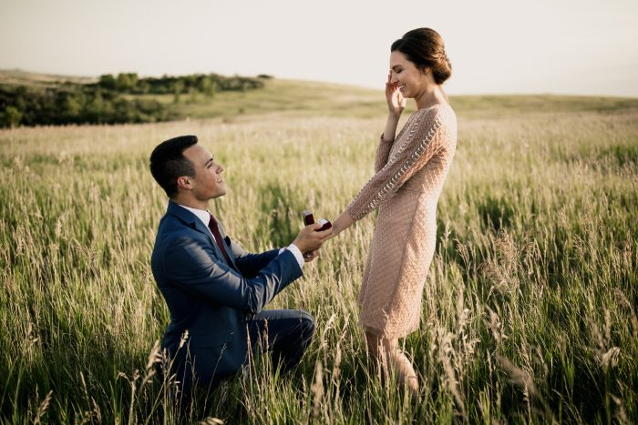 Wedding Proposal Ideas in Bismarck, North Dakota