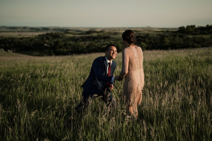 Where to Propose in Bismarck, North Dakota