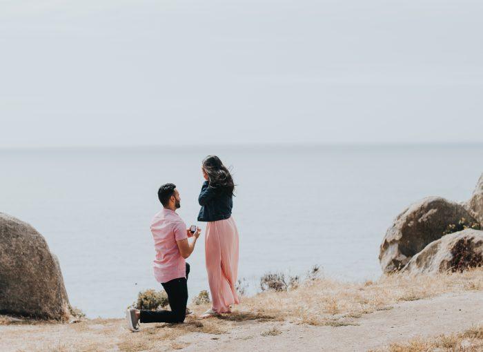 Engagement Proposal Ideas in Carmel, CA