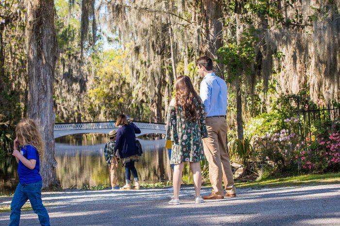 Engagement Proposal Ideas in Charleston, SC
