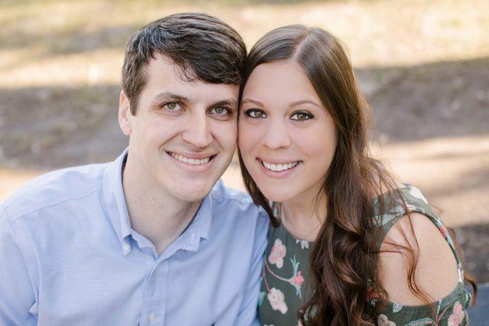 Amanda's Proposal in Charleston, SC