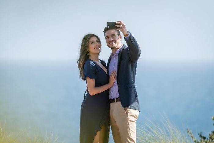Wedding Proposal Ideas in Terranea Resort