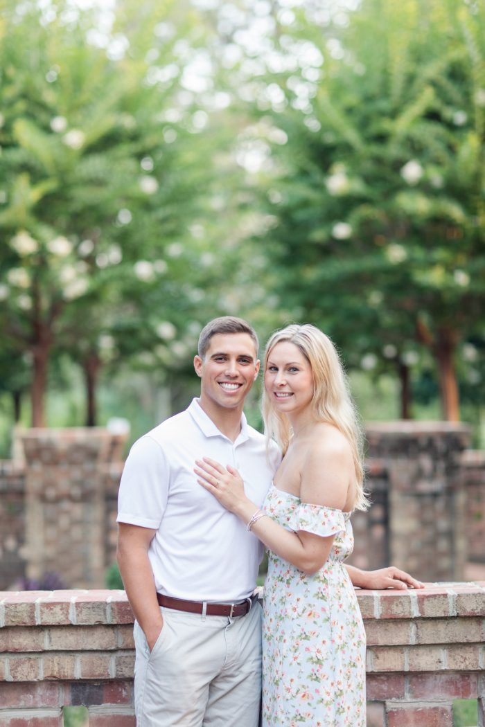 Where to Propose in Southern Pines, North Carolina