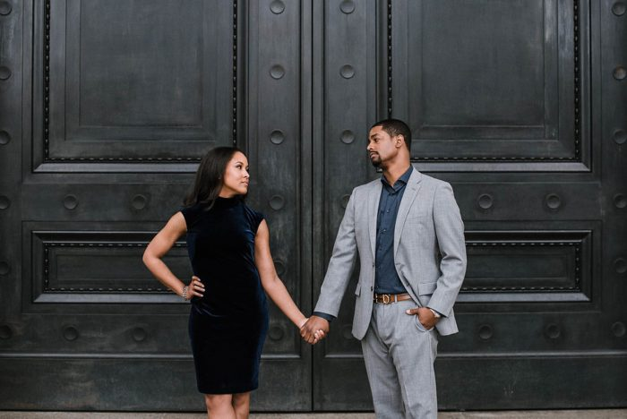 Where to Propose in Washington D.C.