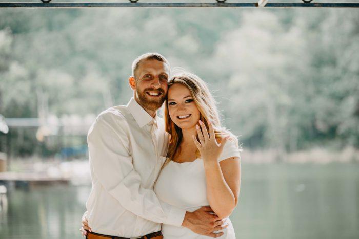 Marriage Proposal Ideas in Gainesville, Ga