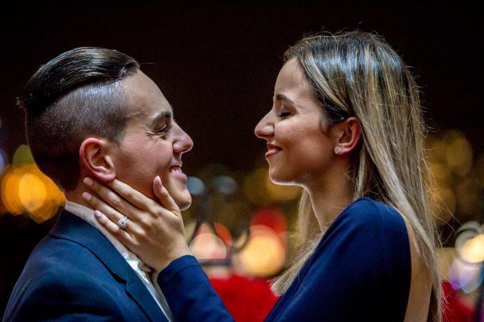 Engagement Proposal Ideas in Sydney Australia