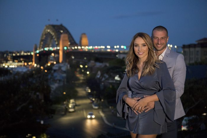 Marriage Proposal Ideas in Sydney, Australia