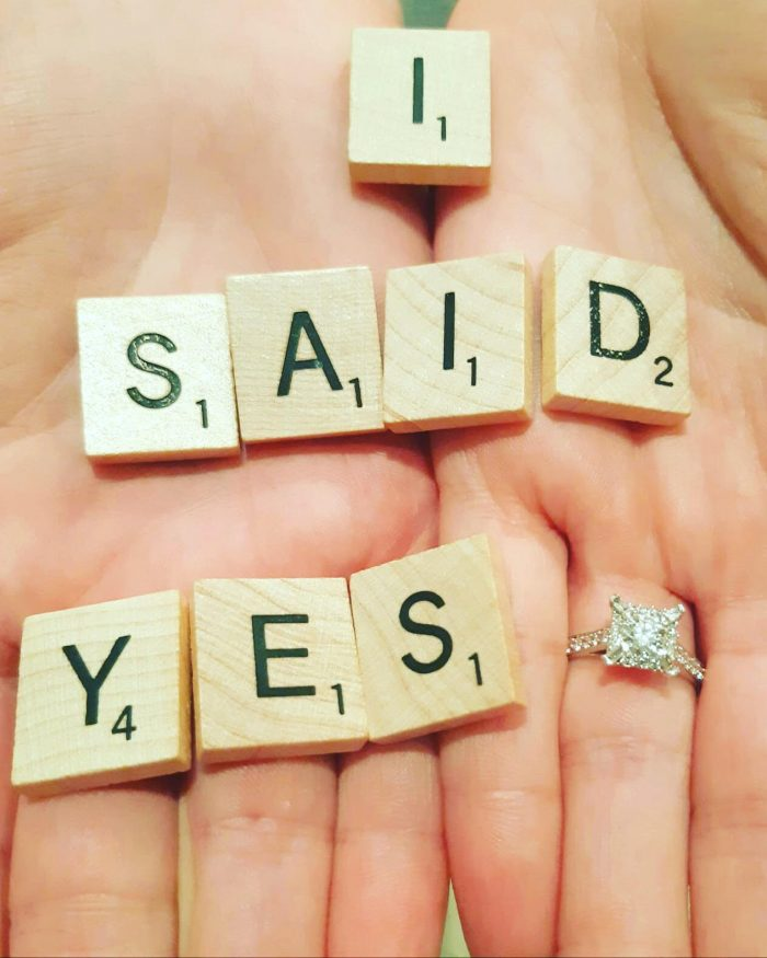 Marriage Proposal Ideas in Albion Hills