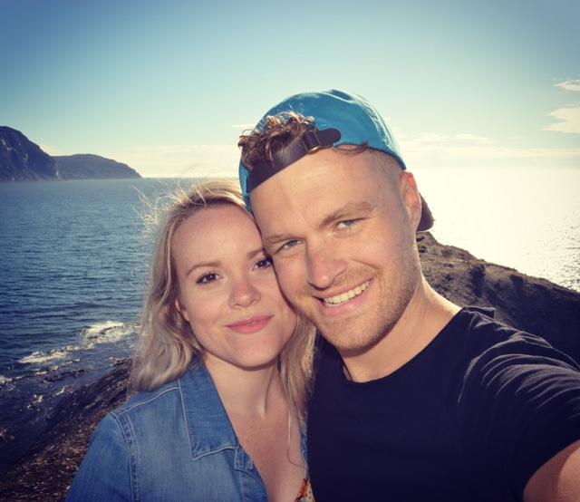 Terri-Lynn and Derek's Engagement in Ontario, Canada