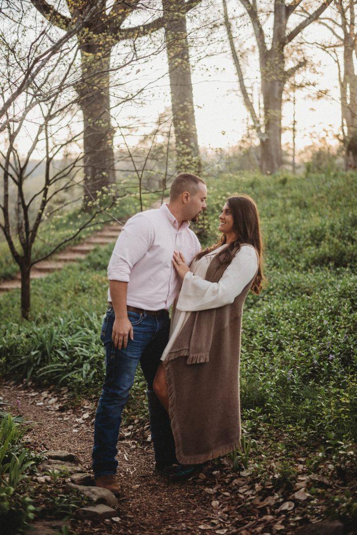 Marriage Proposal Ideas in Barnsley Gardens Adairsville, GA