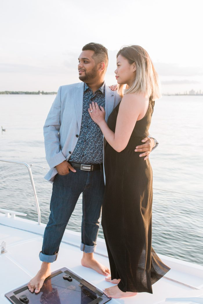 Engagement Proposal Ideas in Toronto, Ontario
