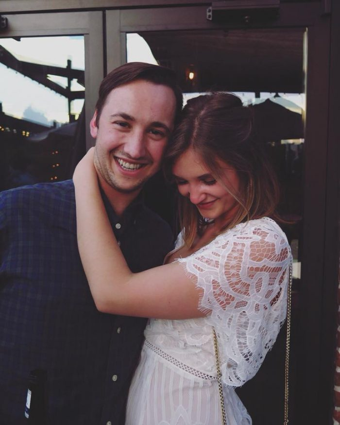 Image 1 of Laura and Cody