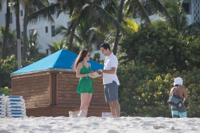 Proposal Ideas Soho Beach House Miami Beach, FL
