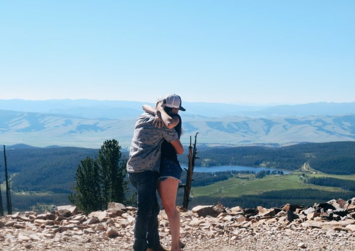 Engagement Proposal Ideas in Anaconda, MY