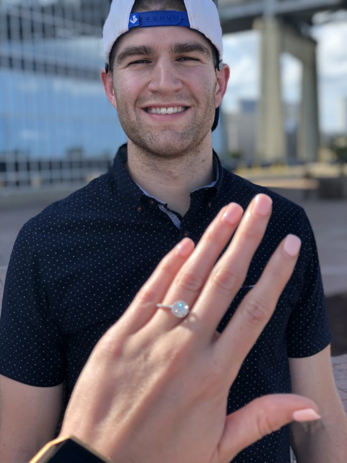Where to Propose in New Orleans