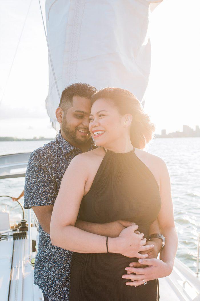 Marriage Proposal Ideas in Toronto, Ontario