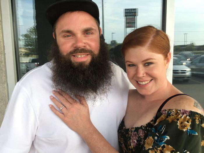 Image 1 of Jessica and Brandon