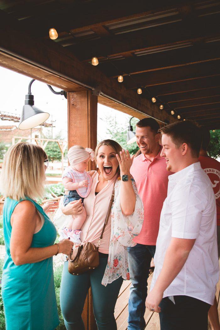 Wedding Proposal Ideas in Waco, Texas - Magnolia Market @ the Silos