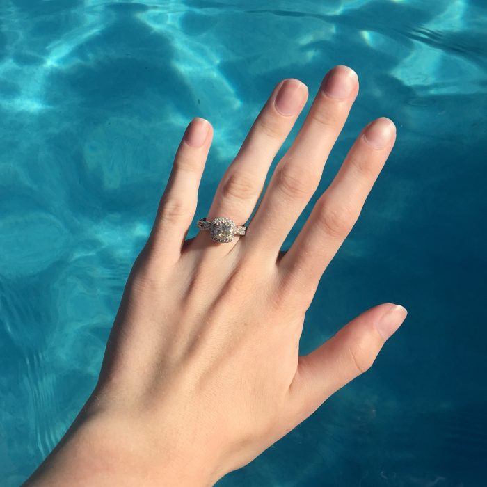 Wedding Proposal Ideas in Port credit Mississauga