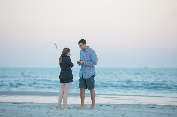 Marriage Proposal Ideas in Long Beach, New York