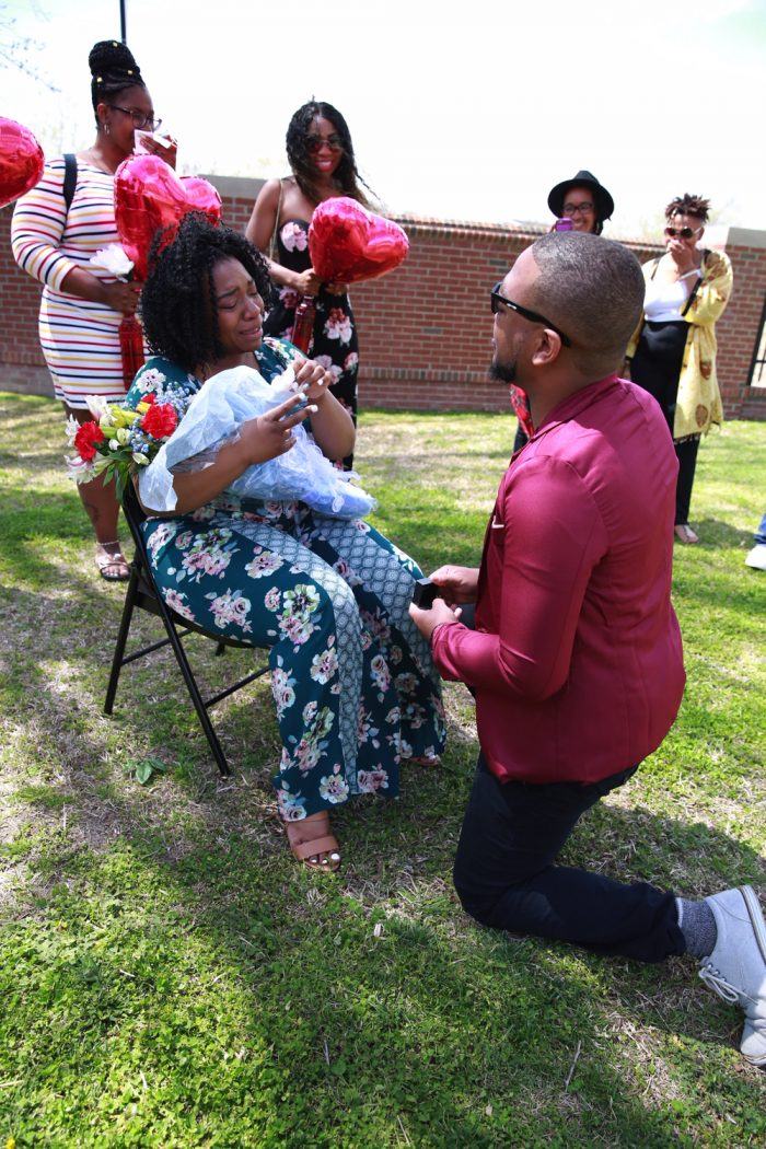 Image 6 of Alaya and Kevin Gholston