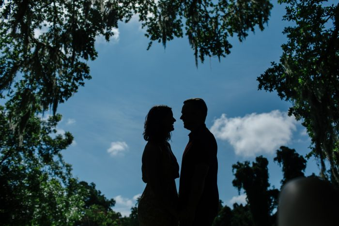 Marriage Proposal Ideas in Charleston, South Carolina
