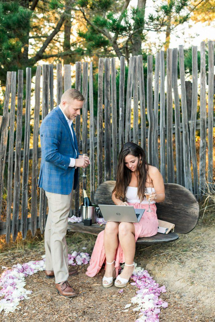 Proposal Ideas Post Ranch Inn- Big Sur, CA