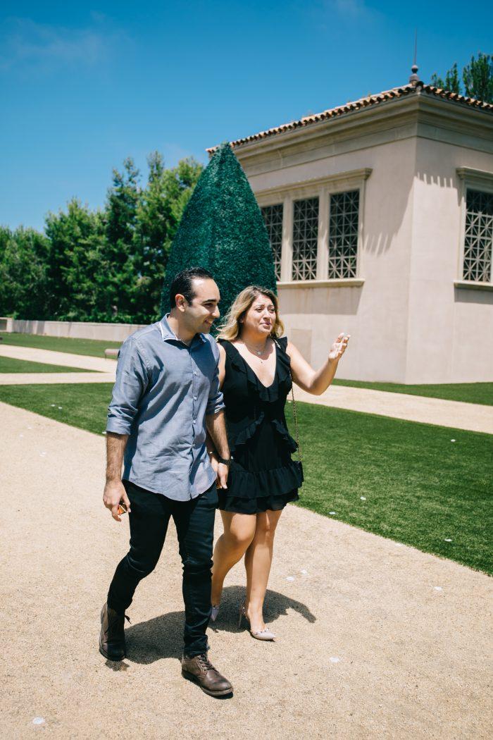 Wedding Proposal Ideas in Pelican Hill, Newport Coast CA