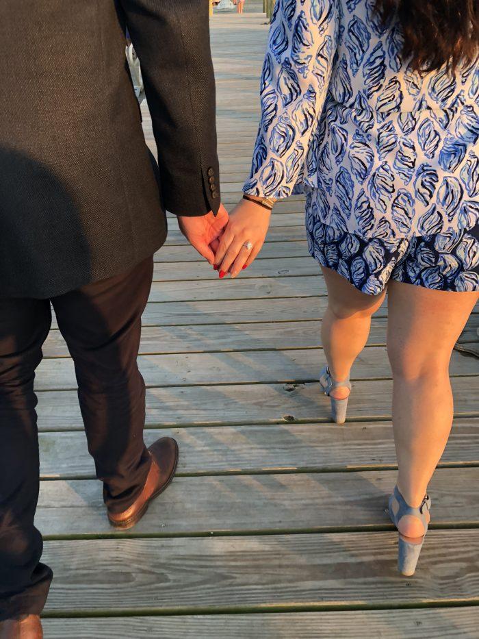 Engagement Proposal Ideas in Newport , RI