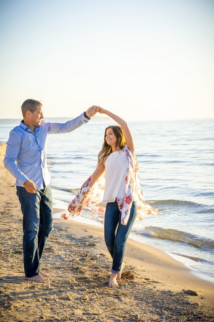 Image 5 of Megan and Jordan