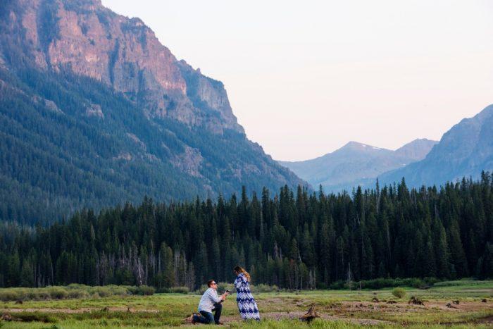 Where to Propose in Bozeman, Montana
