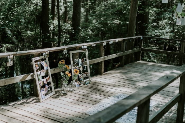 Marriage Proposal Ideas in First Landing State Park, VA