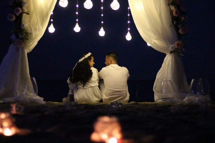 Where to Propose in Famagusta North Cyprus