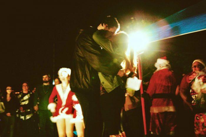 Alexis and Brett's Engagement in Turlock, CA