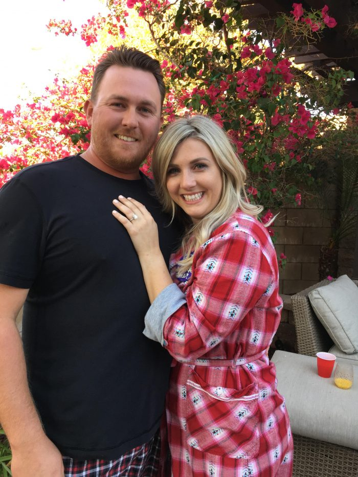 Engagement Proposal Ideas in Our backyard
