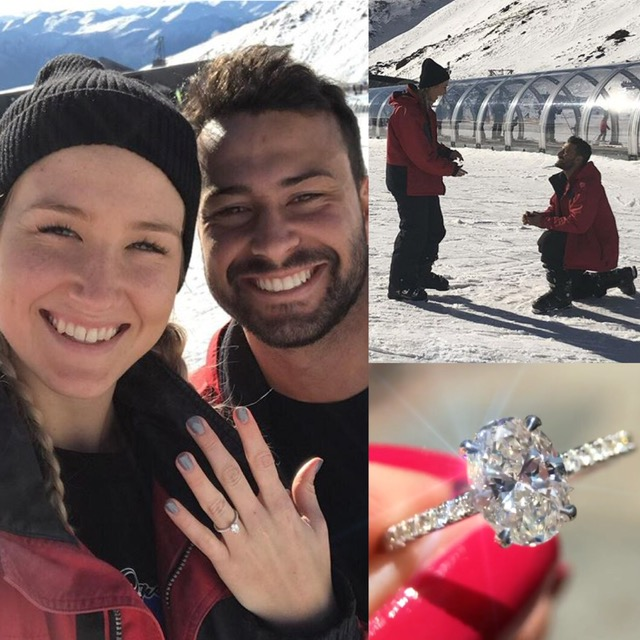 Where to Propose in THE REMARKABLES NEW ZEALAND