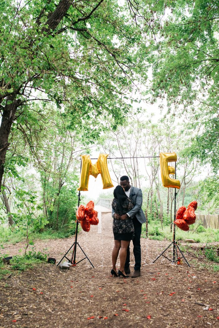 Marriage Proposal Ideas in Washington, DC