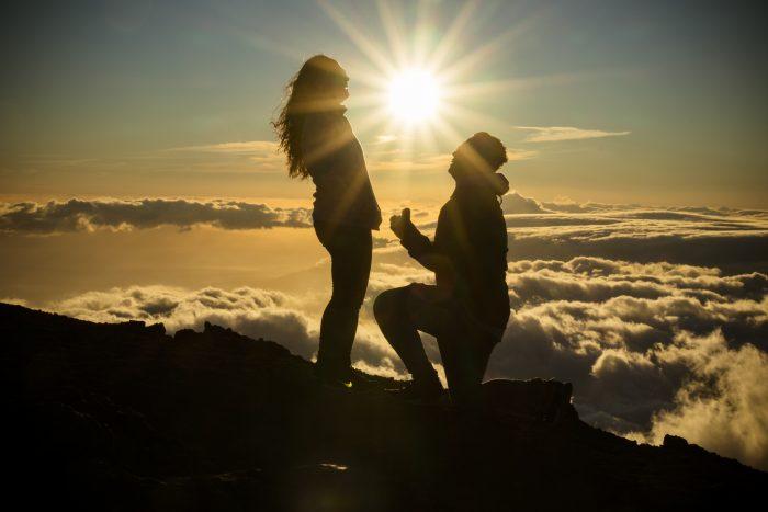 Engagement Proposal Ideas in Maui, HI