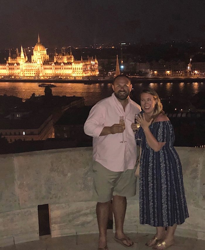 Wedding Proposal Ideas in Budapest, Hungary