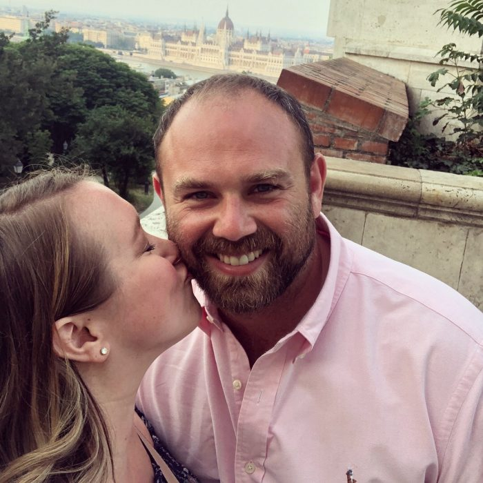 Marriage Proposal Ideas in Budapest, Hungary