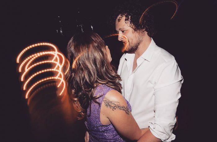 Image 4 of Lauren and Chris