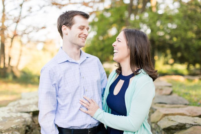 Engagement Proposal Ideas in Warrenton, Virginia