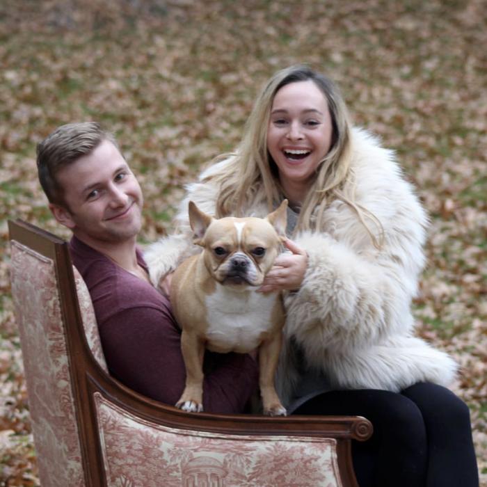 Wedding Proposal Ideas in Forty 1 North in Newport Rhode Island