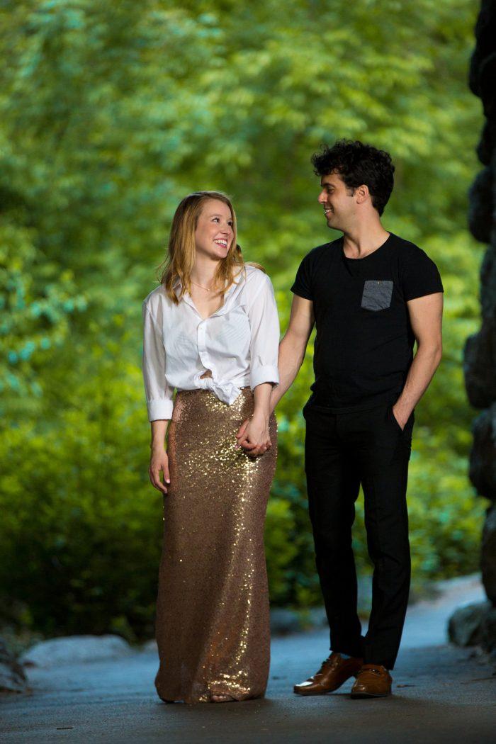 Wedding Proposal Ideas in New York, NY