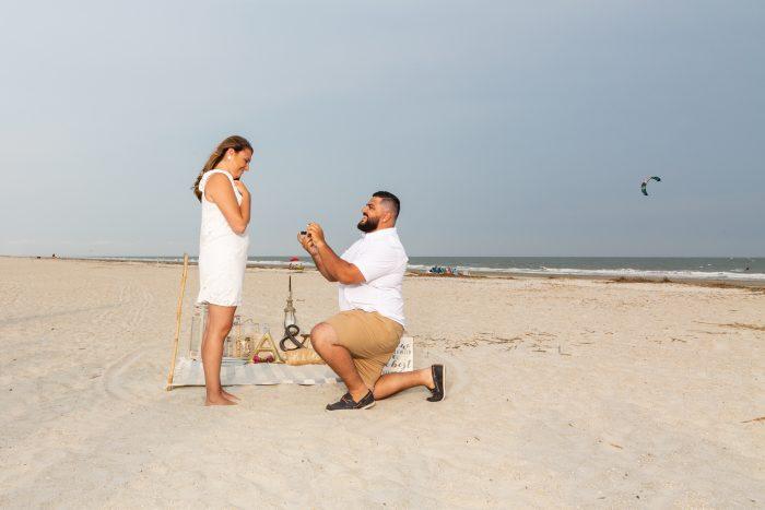 Marriage Proposal Ideas in Hilton Head Island, South Carolina